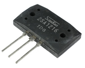 Transistors >50W
