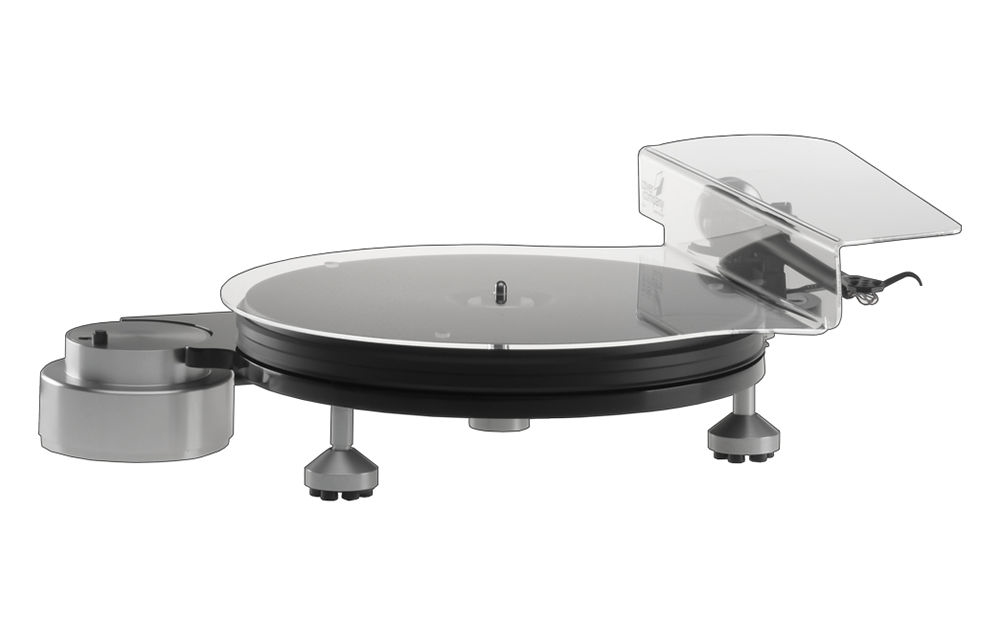 Turntable Dust Covers