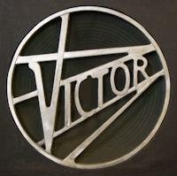 VICTOR Styli