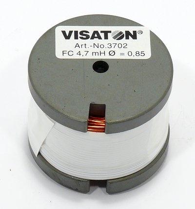 VISATON Drumcore coils 40mm