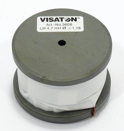 VISATON Drumcore coils 56mm