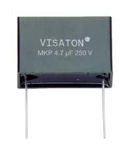 VISATON MKP 250V