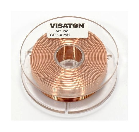 VISATON SP Air core coils, Ø0,6mm