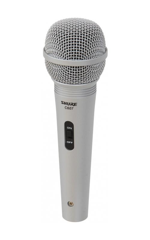 Voice microphones